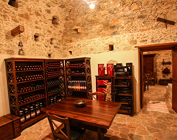 Liotrivi World Wine Cellar