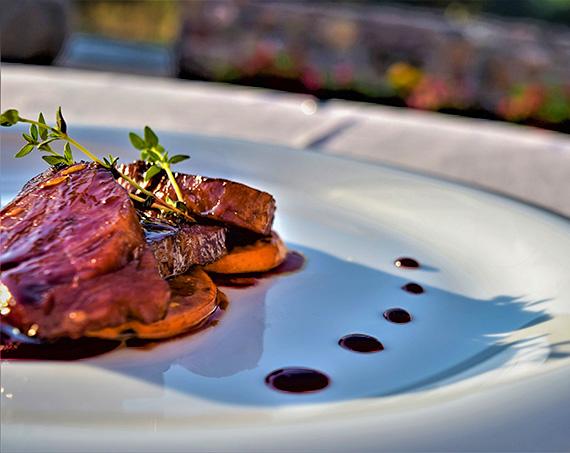 Liotrivi Estate Private Dining