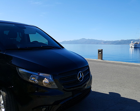 Liotrivi Boutique Private Transfers